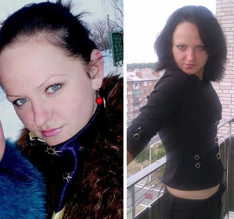 Родная мама мальчика, Виктория Мацепула