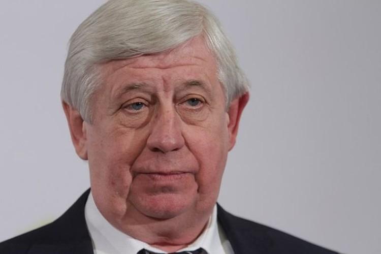 Бывший генеральный прокурор Украины Виктор Шокин утверждал, что его увольнение было незаконным, даже подавал в суд на президента Петра Порошенко и Верховную Раду