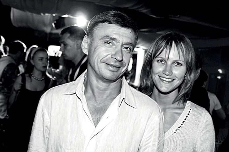 Антон Табаков, бизнесмен и ресторатор