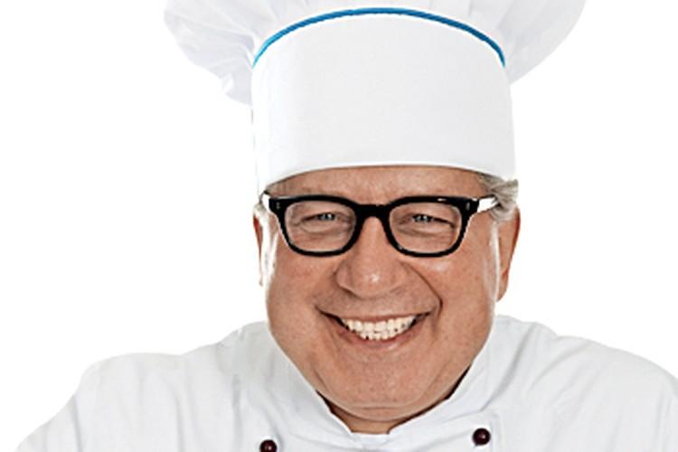 Владимир Пронин, владелец ресторана