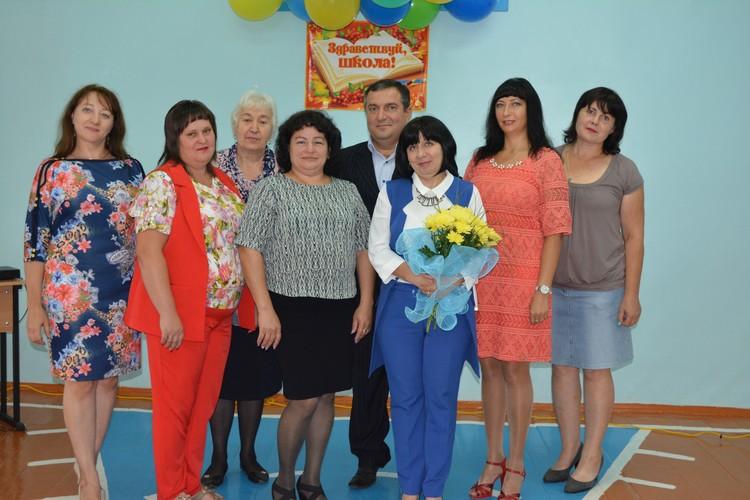 В Ериловской коррекционной школе-интернате дали путевку в жизнь сотням детей с непростой судьбой.