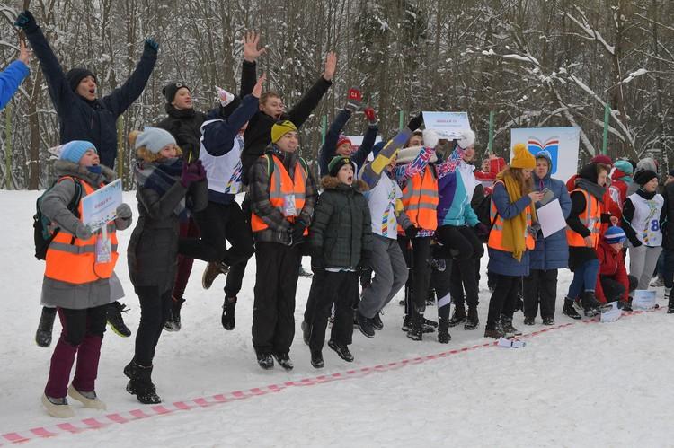 В турнире приняли участие 35 столичных команд, а также представители Башкортостана, Свердловской области и других регионов.