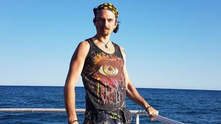 После гастролей в Крыму Игорь влюбился в полуостров.