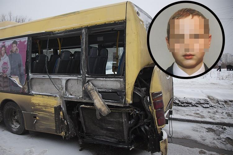 Погибший мальчик никогда не опаздывал в школу.