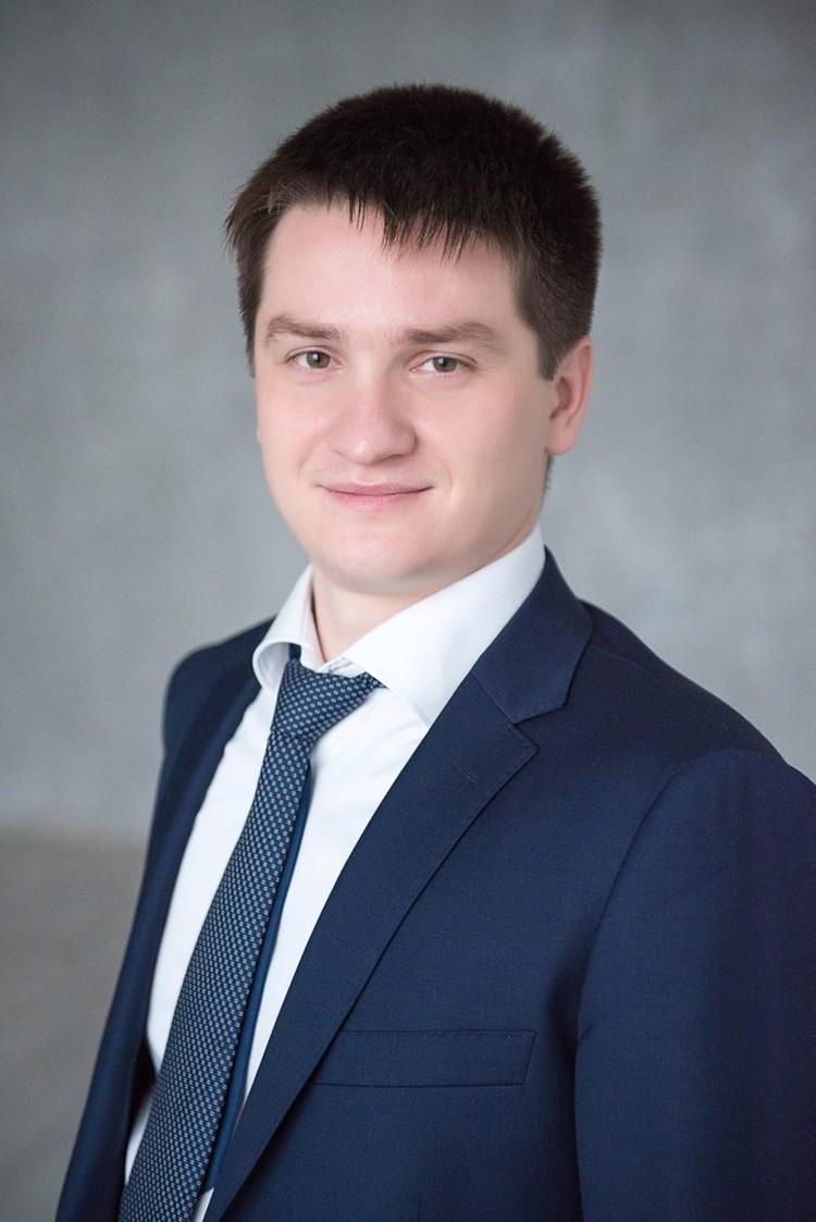 Погибший в авиакатастрофе 29-летний Алексей Никитченко был единственным кормильцем в семье.