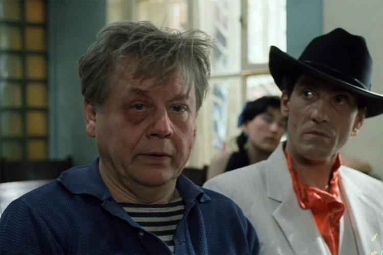 «Шырли-мырли», Суходрищев, 1995 год.