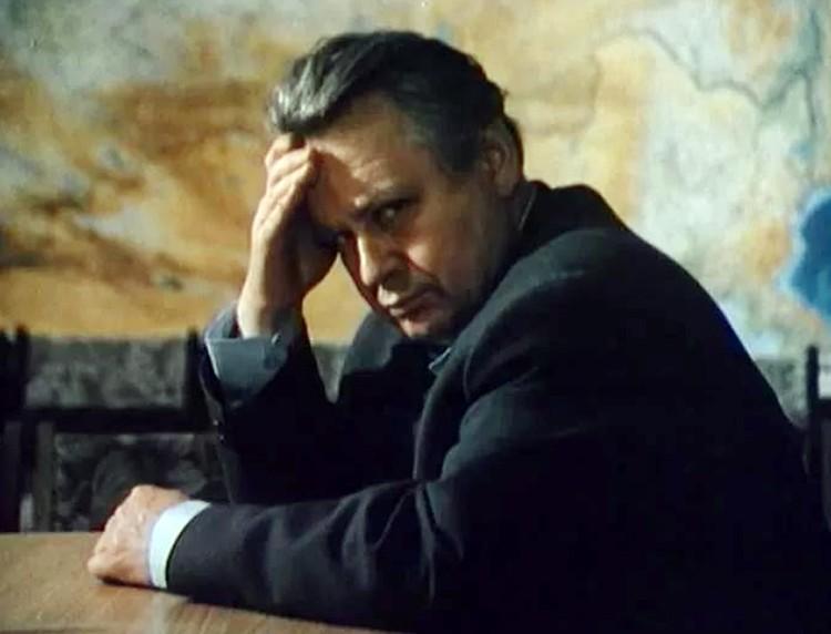 """""""Корабль пришельцев"""", главный конструктор (протопит Сергея Королева), 1984 год."""