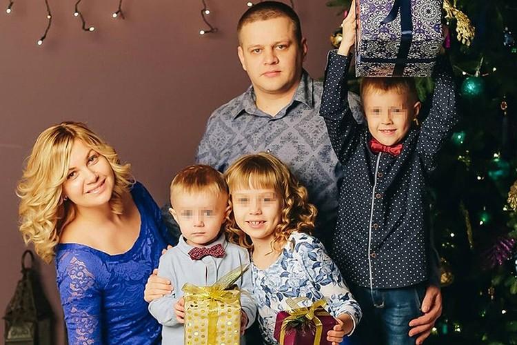 Игорь Востриков потерял в страшном пожаре сестру, супругу и троих детей.