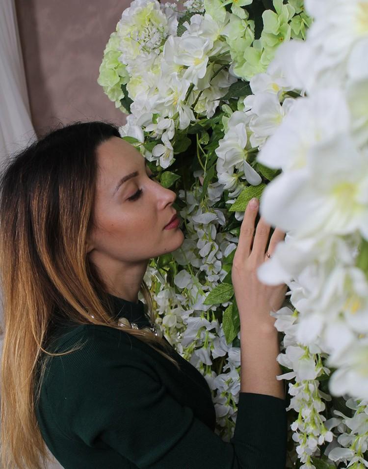 В прошлом году Екатерина Першина была признана учителем года в Стерлитамаке