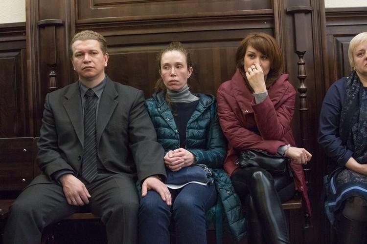 Семья Ананьевых потеряла на пожаре двух малолетних дочерей