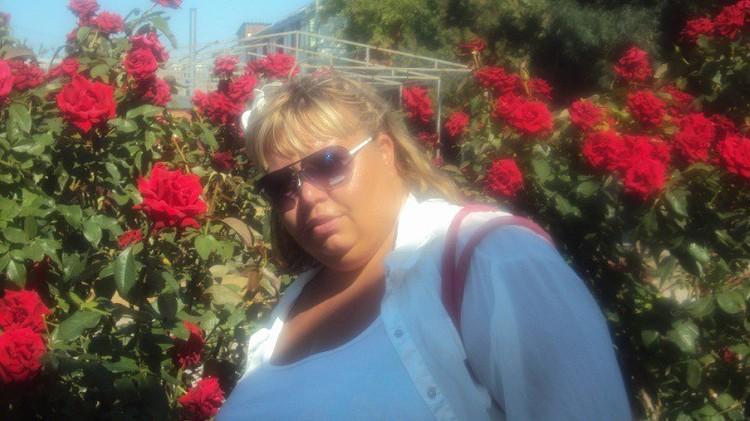 Сама домохозяйка оказалась далека от той, кем представлялась на сайте знакомств