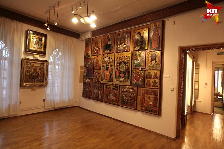 Музей старообрядчества и народных традиций