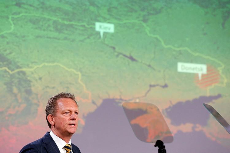 Нидерланды и Австралия официально обвинили Россию в причастности к крушению малайзийского Боинга в Донбассе летом 2014 года.