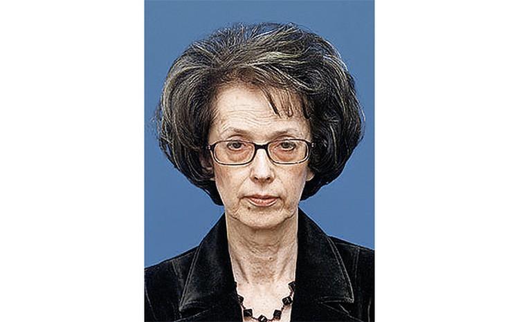 Первая жена писателя Велта Задорнова простила мужа. Фото: philol.msu.ru