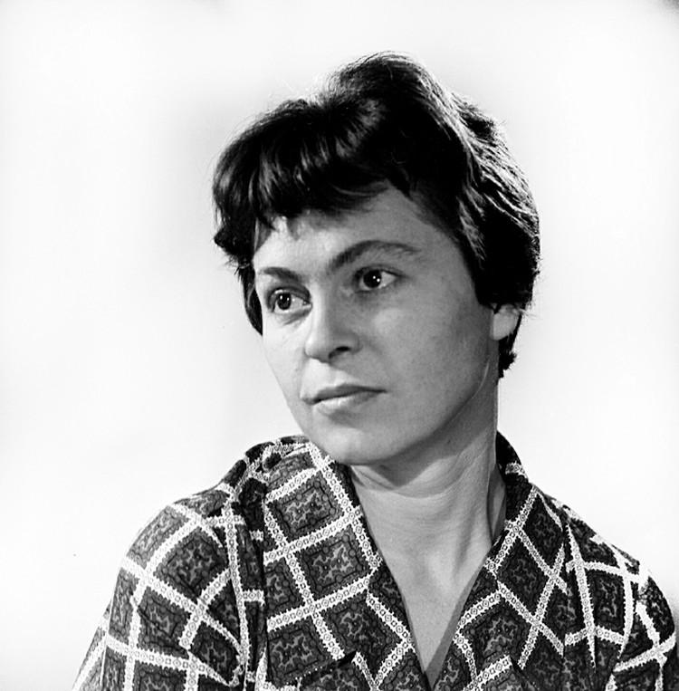 В 1961 году Кира Муратова стала режиссёром на Одесской киностудии.