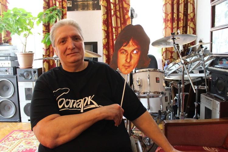 Валерий Кириллов уже несколько десятилетий пытается выяснить, как погиб Майк
