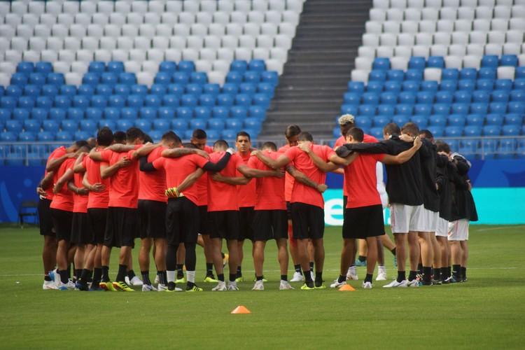 Справится ли сборная Коста-Рики с новым вызовом
