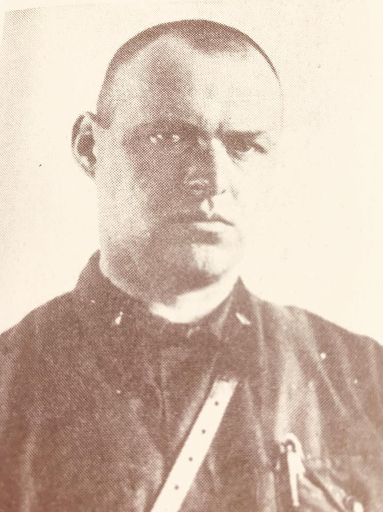 Александр Головлев. Фото: из архива музея им. Л.Чайкиной