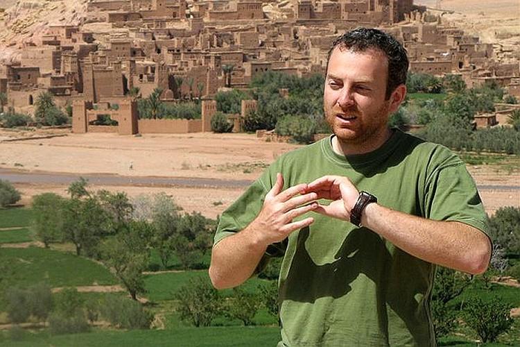 Блогер и путешественник Александр Лапшин посетил 136 стран. Фото: blog21.livejournal.com