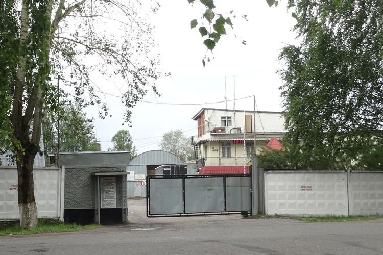 За этими стенами сотрудники ФСИН издевались над заключенными