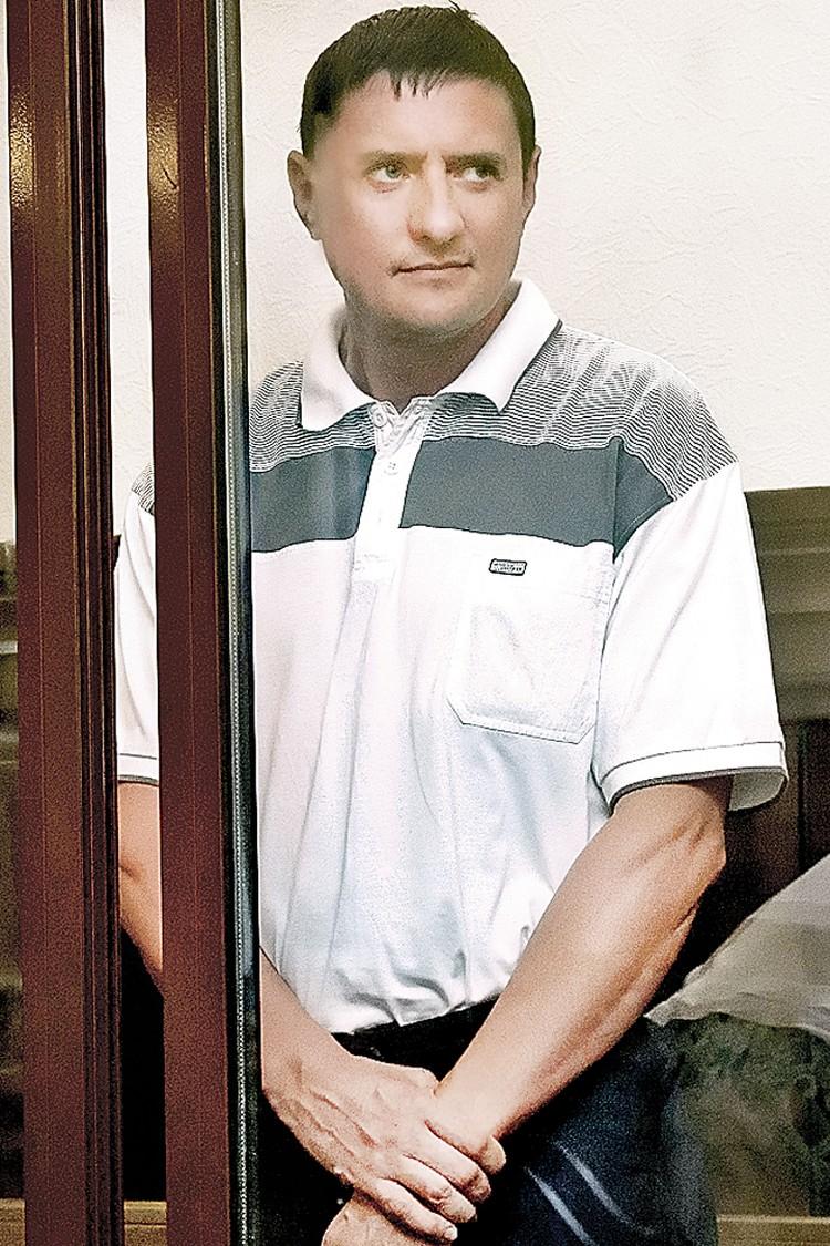 Жена боится, что тюрьма и память о трагедии сломали Андрея Бурсина.