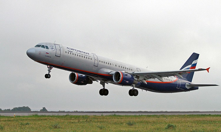 «Аэрофлот» - единственный перевозчик, который летает в США напрямую