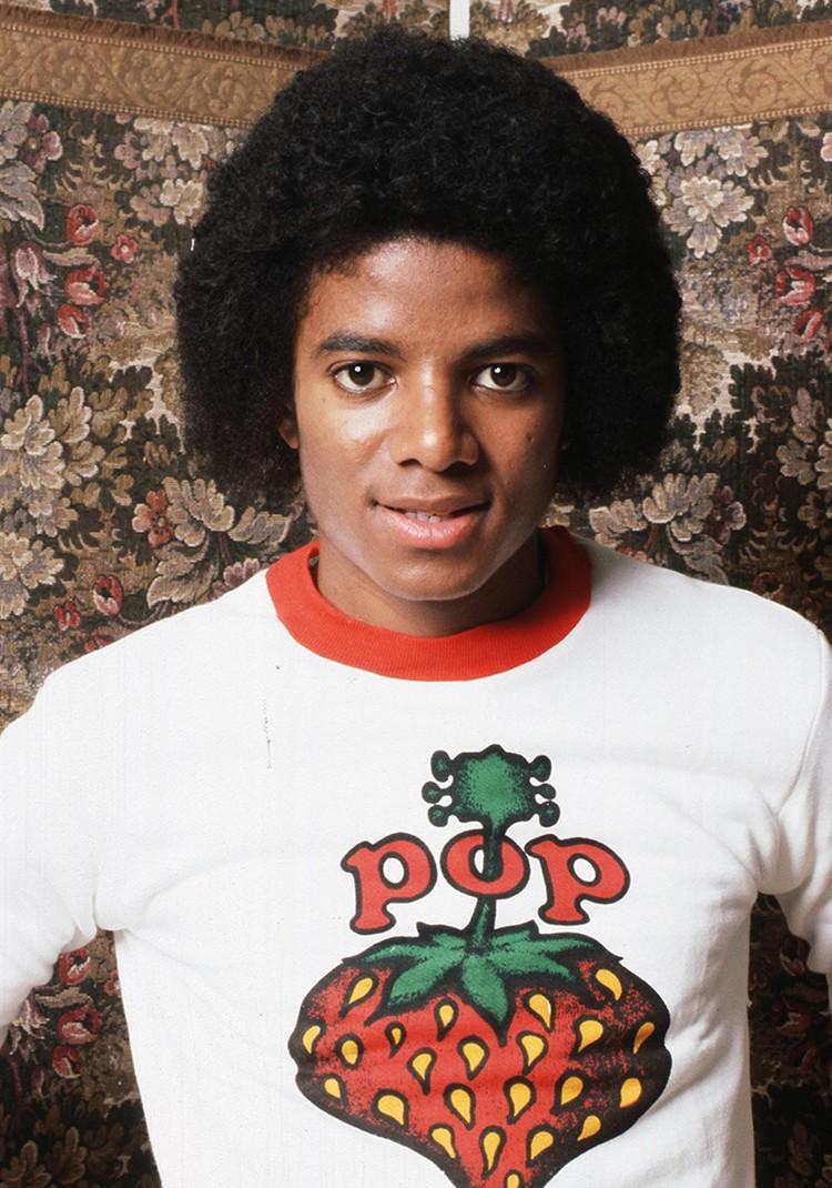 Майкл относился к своему носу так же, как страдающий анорексией относится к своему телу