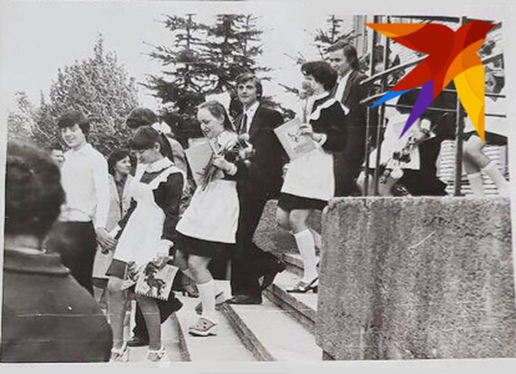 1978 год.
