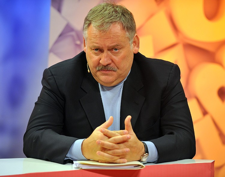 Депутат Константин Затулин