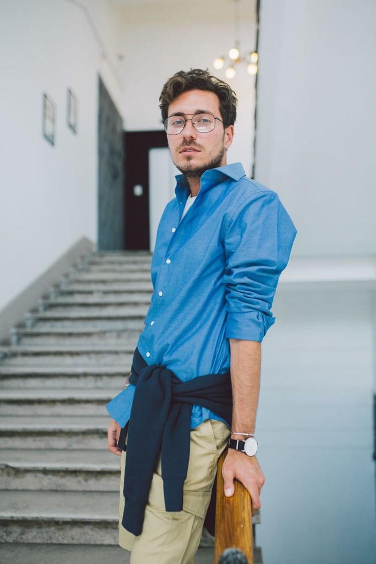 Стилист Алексей Сухарев поделился с «КП» секретом, как дамам за 50 выглядеть молодо и стильно