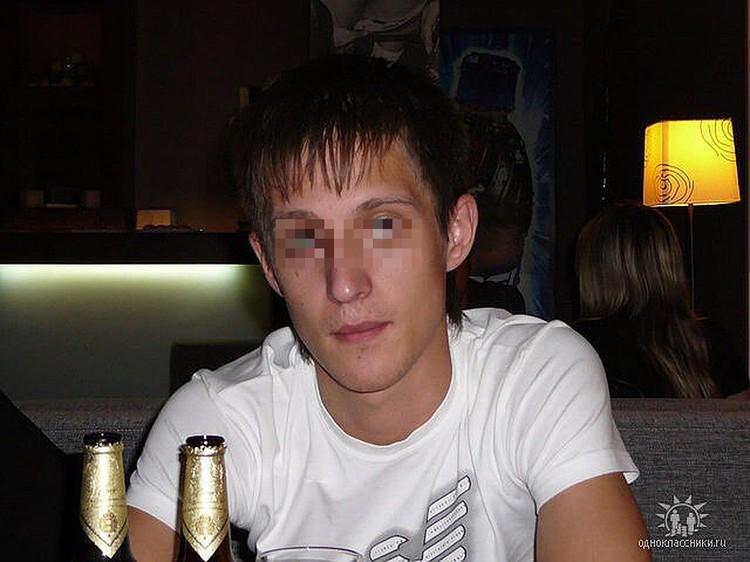 Иван Казаченко пошел на сделку со следствием и уже получил свой срок - 11 лет колонии строгого режима. Фото: соцсети