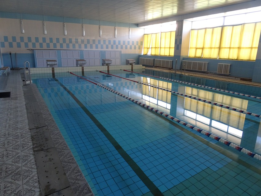 Картинки школа бассейн