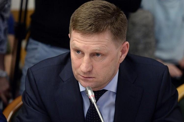 Кандидатом «за кого угодно, лишь бы не за власть» оказался жириновец Сергей Фургал