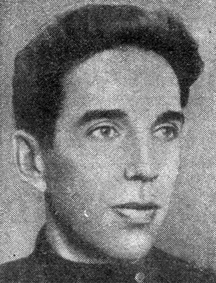 Имя Кузнецова было практически забыло до перестройки. Фото: pomniblokadu.ru