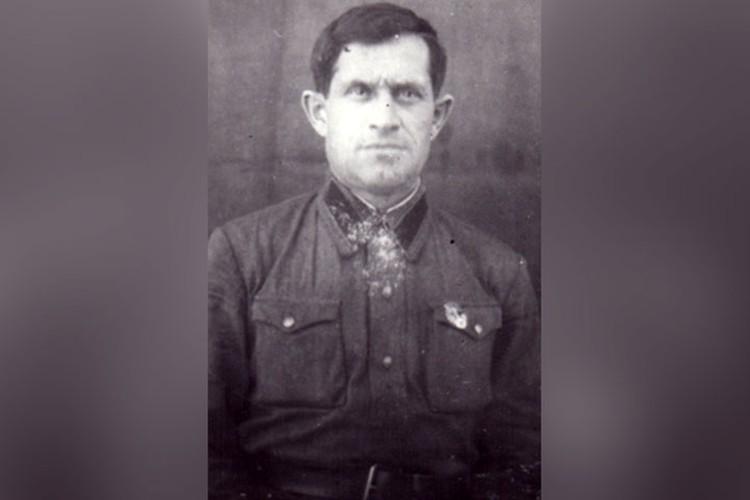 Николай Журавлев боролся с бандитизмом