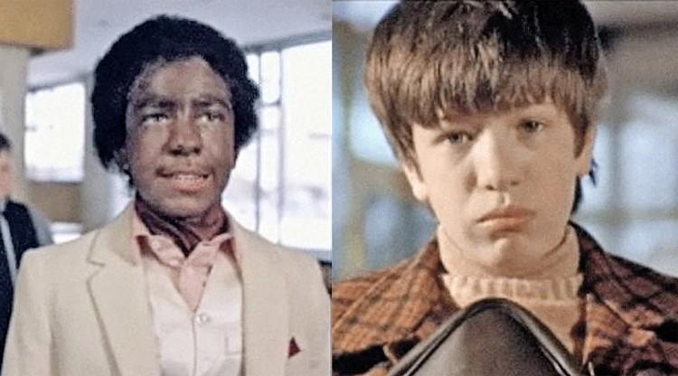 В 12 лет Павел стал главным героем в шести выпусках детского киножурнала «Ералаш».