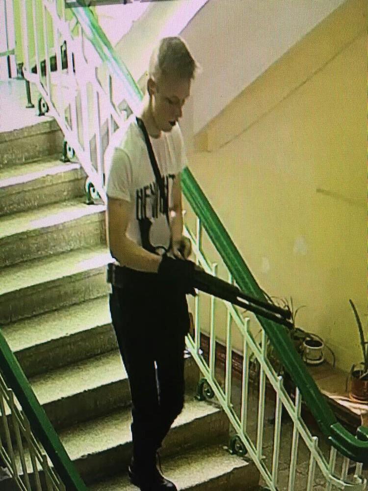 Владиславу Рослякову просто сломали психику, а то что случилось в колледже – лишь последствия «религиозного воспитания»