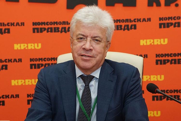 Ильдар Шакуров