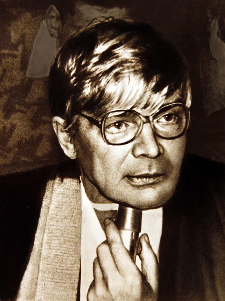 До сих пор в среде филологов считалось, что писать биографию Венички - гиблое дело