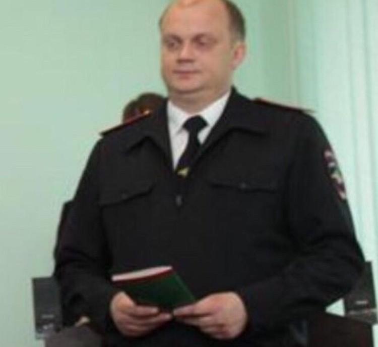 Павел Яромчук