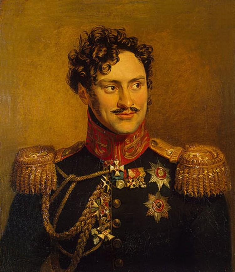 Князь Александр Иванович Чернышев