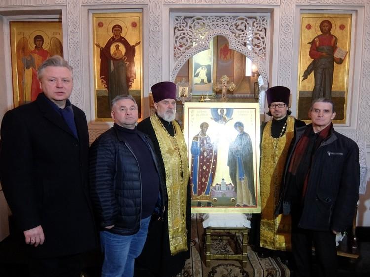 В конце ноября - начале декабря в Севастополь отправится тверская делегация. Фото: из архива Романа Манилова