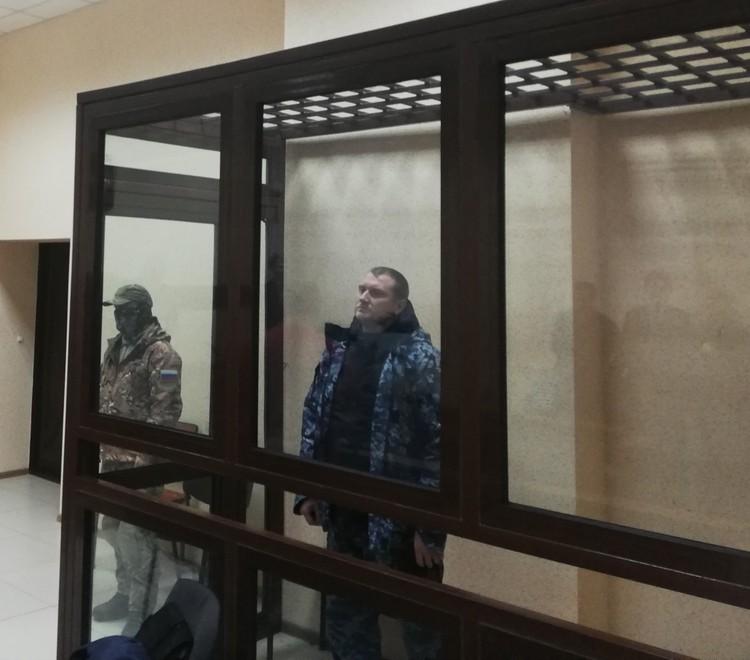 Денис Гриценко сразу после крымской весны переехал в Одессу.