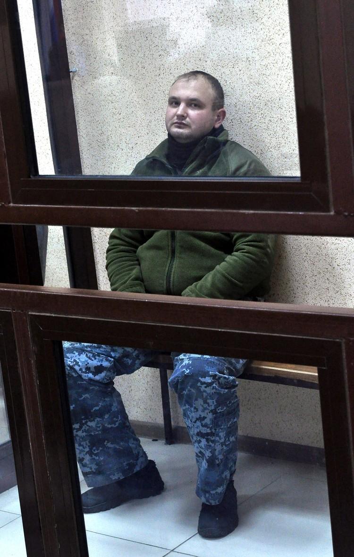 Юрий Безъязычный просил о любой мере пресечения, кроме задержания под стражей.
