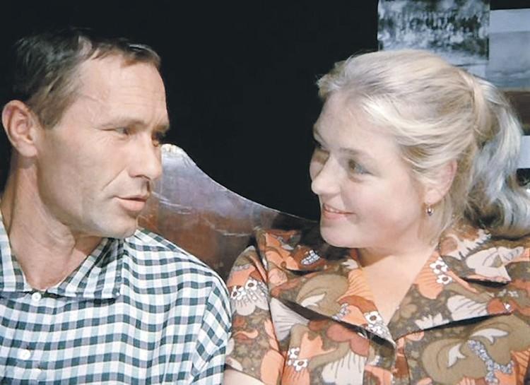 В браке с Василием Шукшиным Лидия Николаевна была с 1964 по 1974 год.