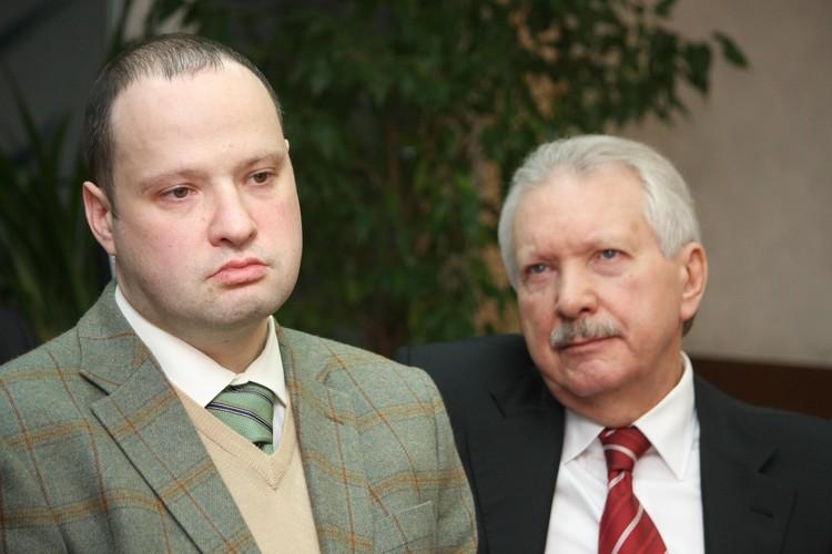 Чернова и Торлопова связывали общие политические интересы