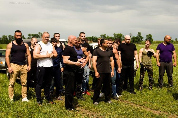 Накануне премьеры режиссер Валерий Локтионов рассказал о том, как проходили съемки