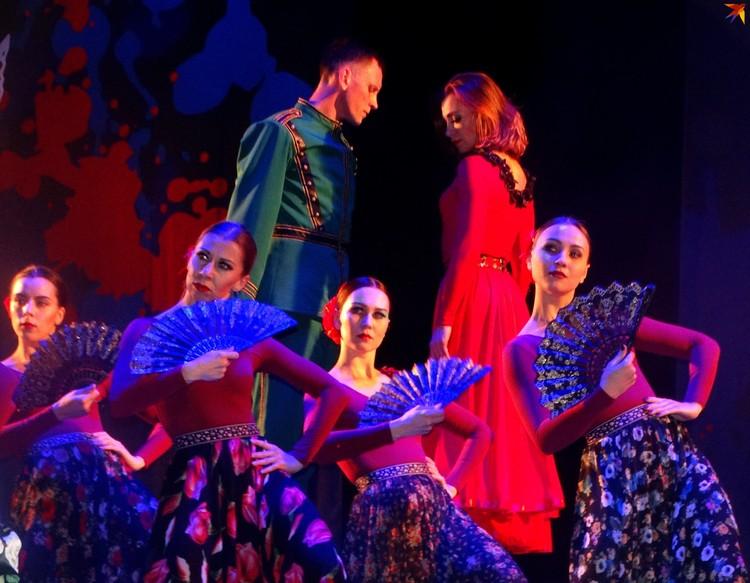 Оба балета будут сопровождаться современной музыкой