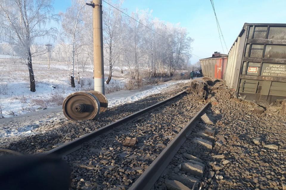 стать сезону сход вагонов на всжд сегодня фото фотографий интереснее разглядывать