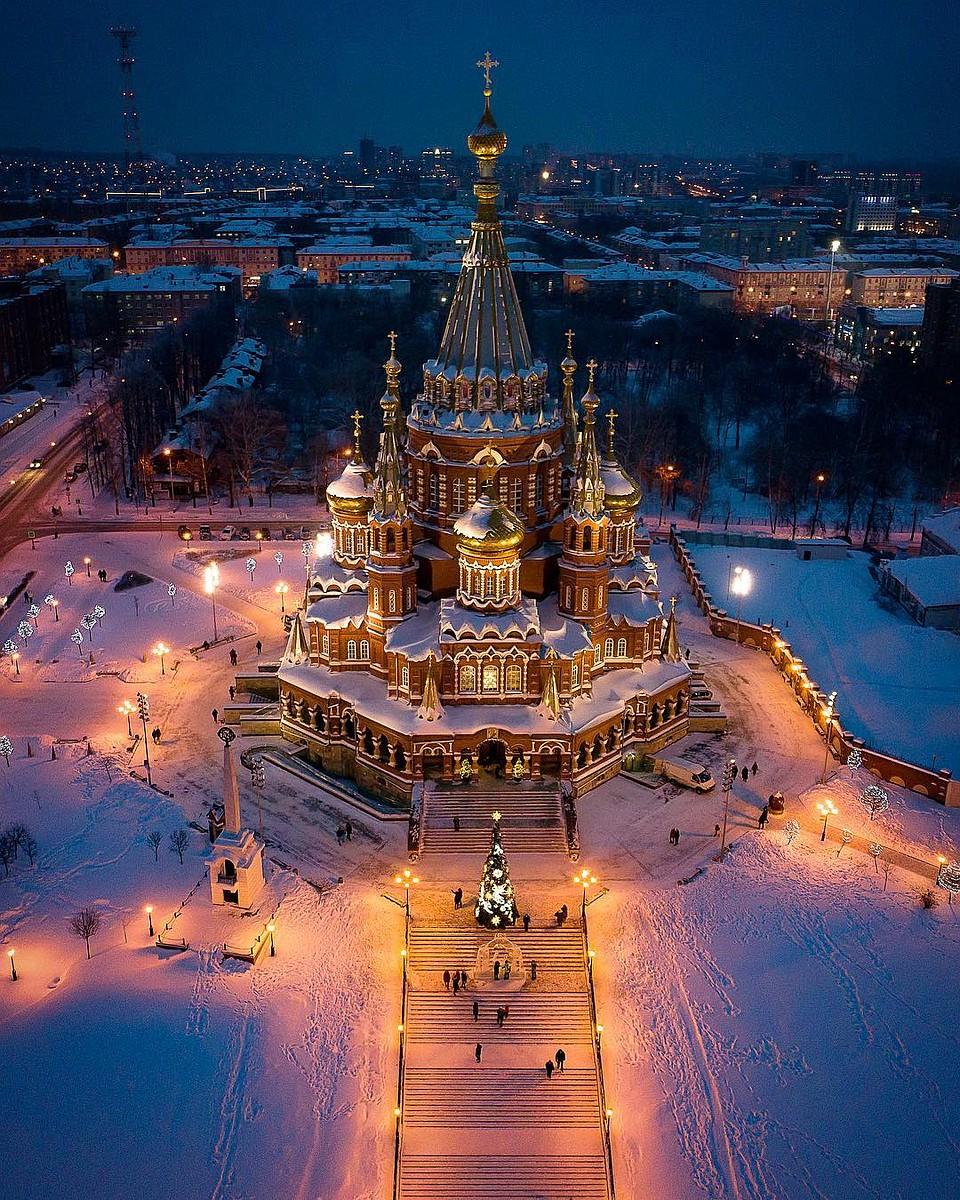 рыбные картинки свято михайловского собора ижевск день рождения, все